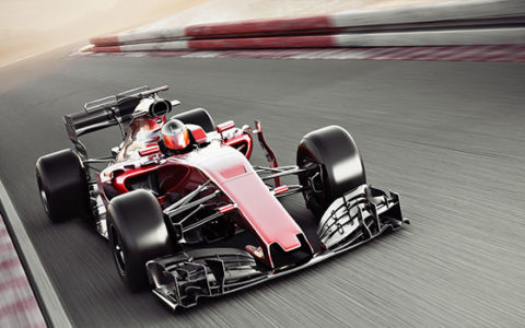 Did you know TydenBrooks supplies cable seals to the Motorsport Industry?